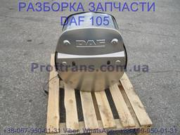 1827547, 1747245 Глушитель, катализатор Daf XF 105 Даф ХФ