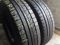 185 65 R14 Bridgestone Зима б/у