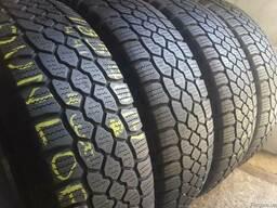 185 70 R14 Dunlop Зима б/у