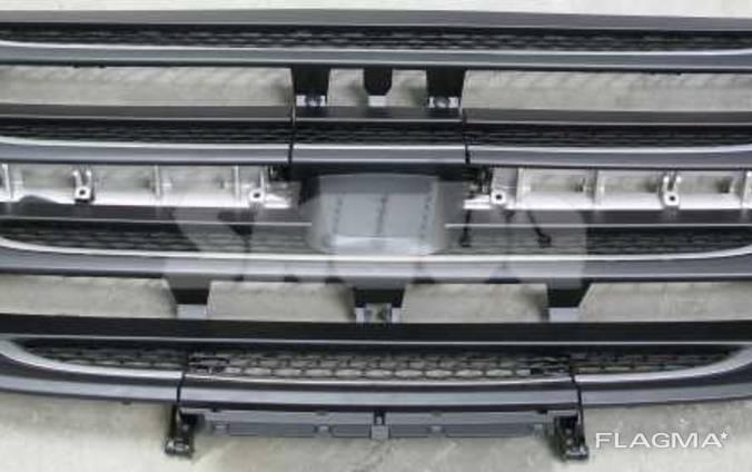 1886591, Решетка радиатора нижняя часть DAF XF Евро 6