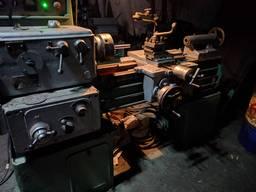 1А616 токарный станок