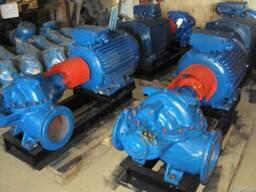 1Д630-90 насос Д630-90 горизонтальный насос цена агрегат