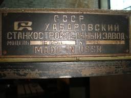 1Е125П - Автомат токарно-револьверный одношпиндельный прутк