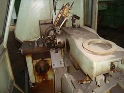 1Е140П - Автомат токарно-револьверный одношпиндельный прутко