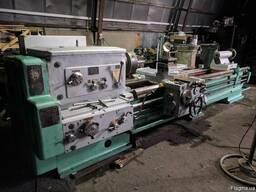 1М63 токарный станок ДИП 300