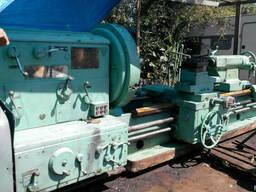 1М65 с ЧПУ шахтную или камерную печь 4000-6000 мм.