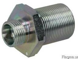 2.12470 Клапан зворотній Diesel Technic VOLVO