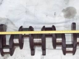 2.131.06 Коленвал на двигатель Андория 6СТ107