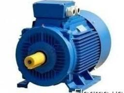 2, 2 кВт 1000 об/мин электродвигатель АИР100L6