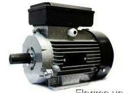 2, 2 кВт 3000 об электродвигатель однофазный 2, 2 кВт АИР1Е90L