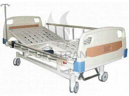 2-Функціональне Електричне Лікарняне Ліжко BT-AE201 Праймед