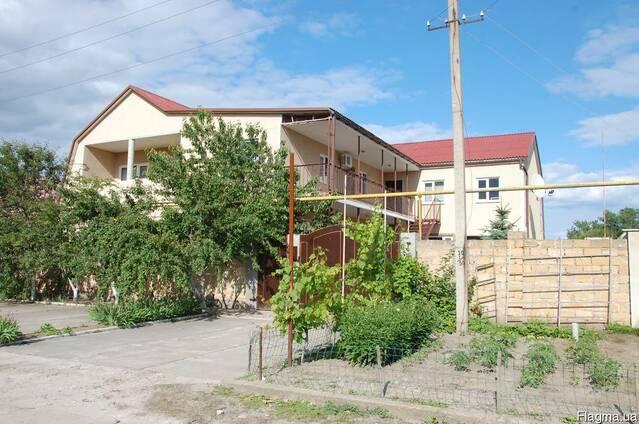 2-х эт.дом в г.Скадовске(лагерь для детей),388,6 м2,
