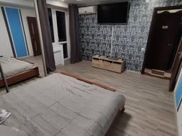 2-х комнатная комфортабельная квартира посуточно. Центр. Скадовск.