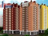 1 кімнатна квартира в новобудові, вул. Гагаріна, м. Черкаси - фото 2