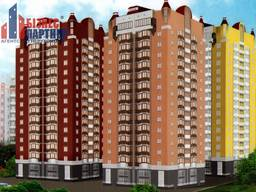 """Видовая квартира ЖК """"Дніпровські мрії"""" по цене застройщика"""