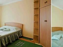 2-комнатная квартира посуточно в Луцке. ул. Соборности, 22 - фото 4