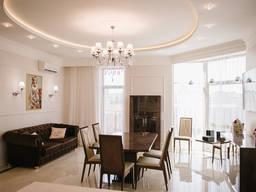 2-комнатная квартира в доме бизнес-класса на Генуэзской ЖК Арк Палас