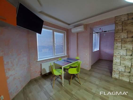 2-комнатная Таирова ЖК Радужный