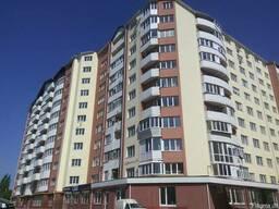 2-ох кім. квартира. Рівне. Новобудова. Забудовник - фото 4