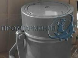 2. Продам домкрат гидравлический промышленный 100т