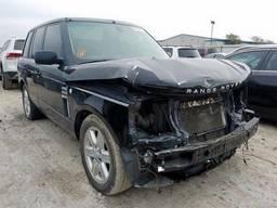 2004 Land Rover Range Rove, 4.4L 8, 335216 км, 4dr Spor. ..