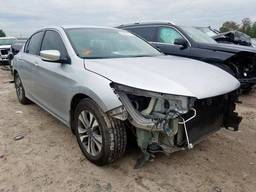 2013 Honda Accord Lx, 2.4L 4, 179060 км, Седан 4-дверный. ..