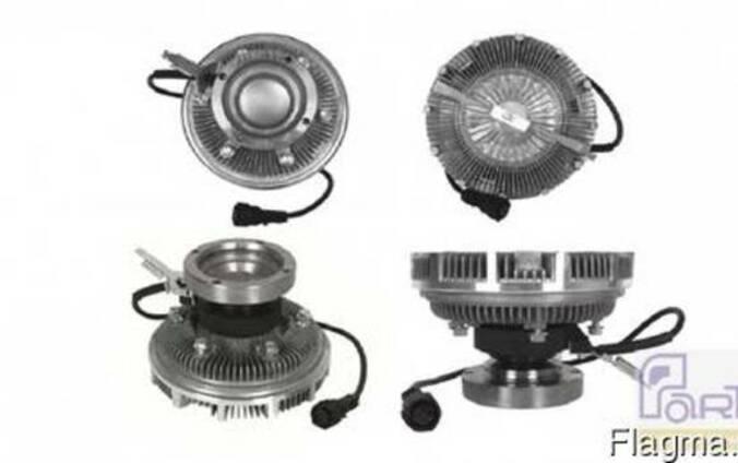 20466635 Сцепление, вентилятор радиатора,вискомуфта VOLVO