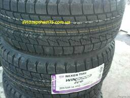 205/55R16 Nexen WinGuard Ice