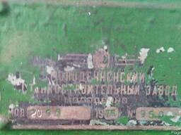 2056 - Сверлильный резьбонарезной полуавтомат, Ø18мм - photo 4