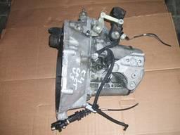 20CR15 Коробка передач механика МКПП Citroen C4 Cactus