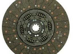 218978D Диск сцепления DAF 105