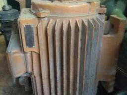 22 кВт Электродвигатель KMF-200 L6 22кВт 950 об/мин.