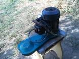 220в Паркето шлифовальная машина Сапожек со401 - фото 1
