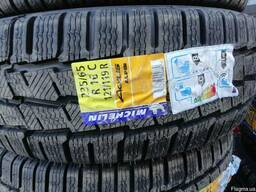 235/65 R16C 115/113 R Michelin Agilis Alpin