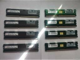 24 * 4Гб=96Гб DDR3 ECC REG Серверная оперативная память