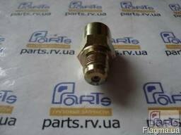 2417413102 Перепускной клапан топливного насоса BOSCH - фото 2