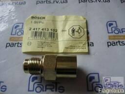 2417413102 Перепускной клапан топливного насоса BOSCH - фото 4