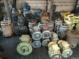 25 квт Электродвигатель 19 квт 3000- 1500 -1000 об/мин. и др - фото 1