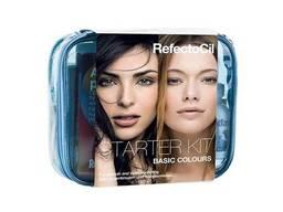 2680068 RefectoCil Basic Colours Стартовый Набор для. ..