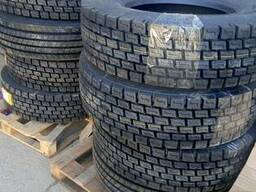 275/70R22, 5 Fronway HD768