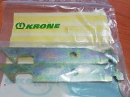 2772080 Засувка для подвійної обв'язки Krone (оригінал)