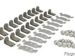 Установочный комплект тормозного диска DAF 298096