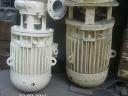 Насос НЦВ 160/20А с эл. дв. 2ДМШН 18. 5 кВт НЦВС 160/30 Цена