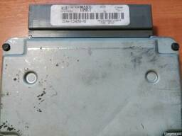 2S4A-12A650-MB 2S4A12A650MB DPC-658 MAK1 ЭБУ Ford Focus 1.8