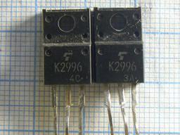 Транзисторы 2sk2996 2sk3067 2sk3114 2sk3115 2sk3561 2sk3562 2sk3567 2sk3568 2sk4075