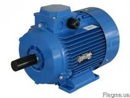 3-х фазный асинхронный электродвигатель АИР 71 В8-0, 25 кВт