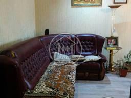 3-х комн квартира на Солнечном с ремонтом, мебелью и техникой