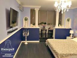 3-Х комнатная квартира 124 кв. в элитной новостройке с VIP р