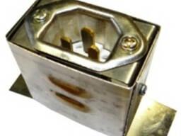 3-х контактные термостойкие разъемы (папа)