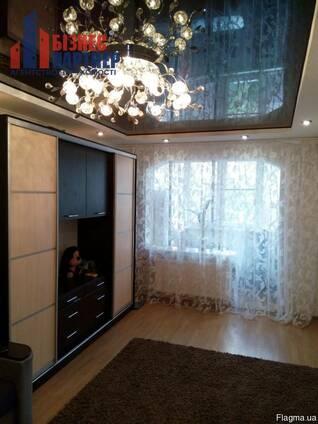 3 кімнатна квартира з капітальним ремонтом
